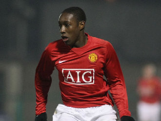Danny Welbeck the best striker