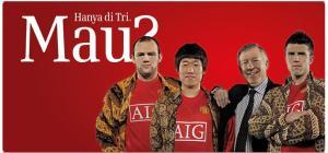 Batik Tri MU