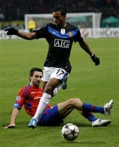 Russia Champions League Soccer